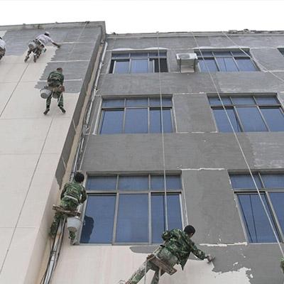 外墙涂料粉刷公司