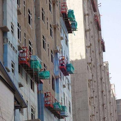 贵州外墙施工作业